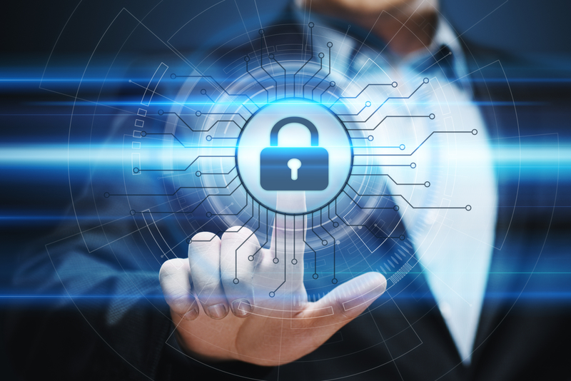 5 Best Ways to Protect Your Business Data